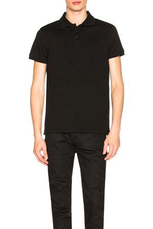 Saint Laurent Polo Shirts - Sport Polo in