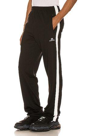 Balenciaga Pants - Tracksuit Pants in