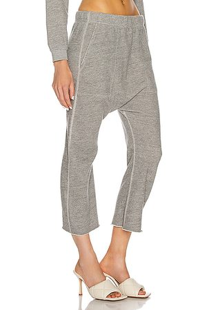NILI LOTAN Women Pants - SF Sweatpant in