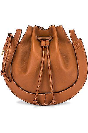 Loewe Bags - Horseshoe Bag in