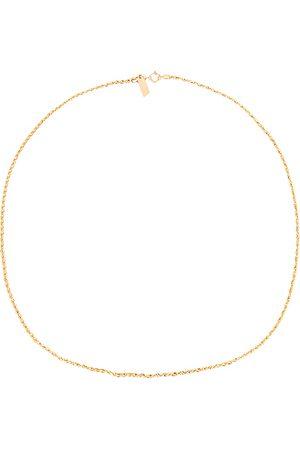 LOREN STEWART Necklaces - Rope Chain Necklace in Metallic