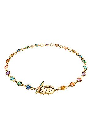 Gucci Bracelets - GG Running Chain Bracelet in Metallics