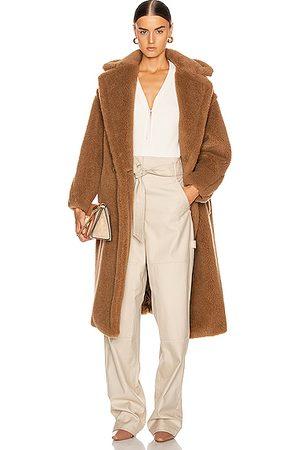 Max Mara Women Coats - Teddy Coat in ,Neutral