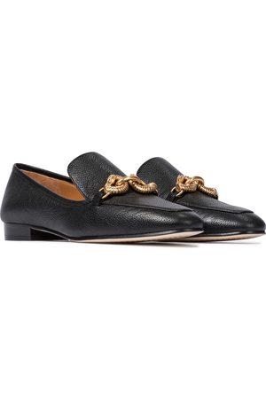 Tory Burch Jessa leather loafers
