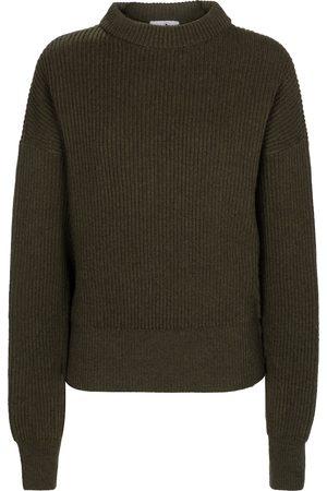 Cordova Megève merino wool sweater