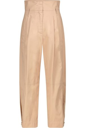 Dorothee Schumacher Sporty Power cotton pants