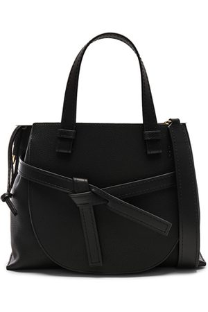Loewe Bags - Gate Small Top Handle in