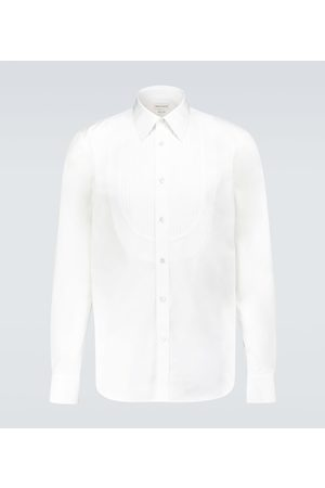 Alexander McQueen Formal long-sleeved shirt