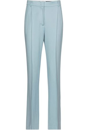 Dorothee Schumacher Emotional Essence high-rise straight pants