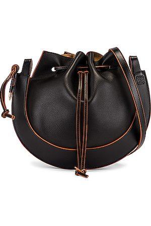 Loewe Horseshoe Bag in
