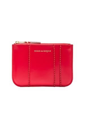 Comme des Garçons Bags - Raised Spike Small Pouch in