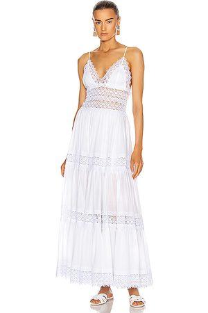 CHARO RUIZ IBIZA Sleeveless Dresses - Cindy Dress in
