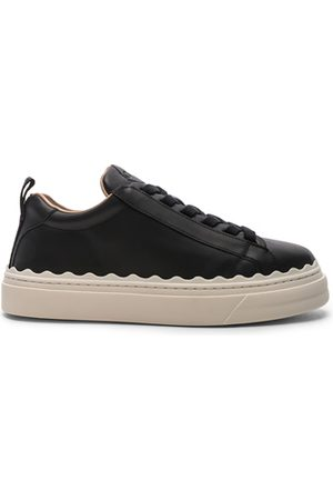Chloé Women Sneakers - Low Top Sneakers in