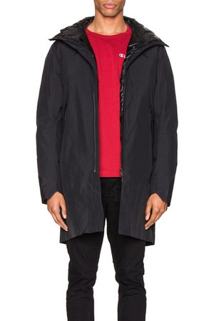 Veilance Parkas - Monitor Down Coat in