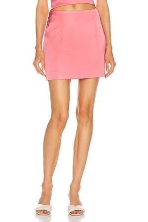 GAUGE81 Mini Skirts - Mani Skirt in