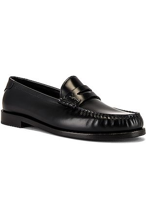 Saint Laurent Loafers - Twenty 15 YSL Loafer in