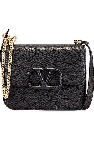 VALENTINO Small VSling Shoulder Bag in