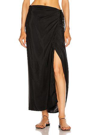 Natalie Martin Maxi Skirts - Talia Skirt in