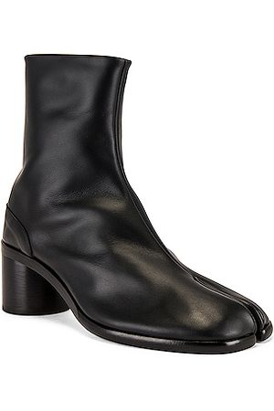 Maison Margiela Ankle Boots - Tabi Ankle in