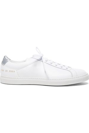COMMON PROJECTS Sneakers - Leather Achilles Retro Low in