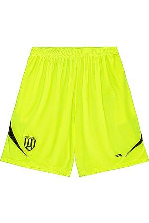 Balenciaga Shorts - Soccer Shorts in
