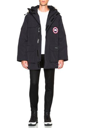 Canada Goose Expedition Parka in