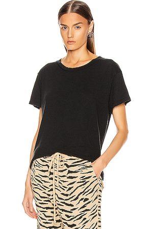 NILI LOTAN Women T-shirts - Brady Tee in