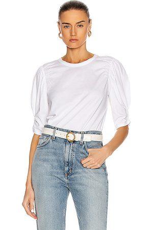 VERONICA BEARD T-shirts - Jessa Tee in