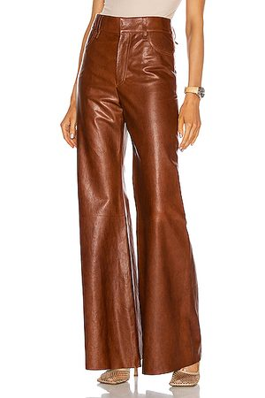 Chloé Leather Pant in