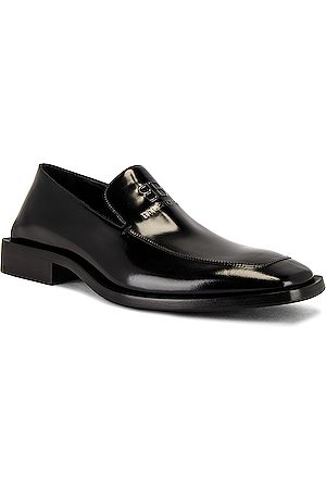 Balenciaga Coin Rim Loafer L20 in