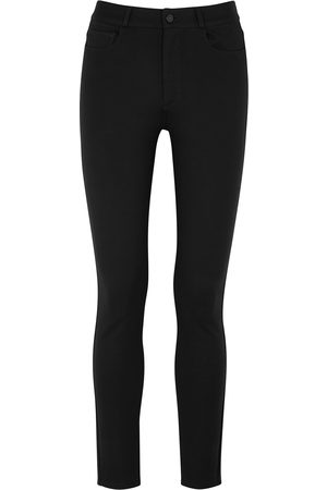 Paige Hoxton Transcend skinny jeans