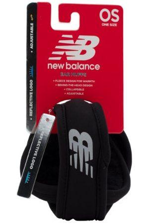 New Balance Unisex NB Earmuffs - (NB2016BK)
