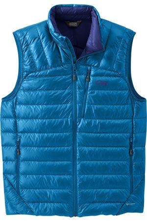 Outdoor Research Men's Helium 800 Fill Down Vest