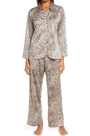 Nordstrom Women's Satin Pajamas