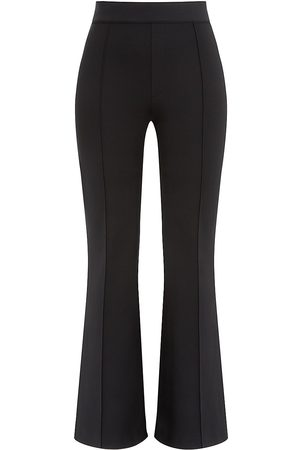 Spanx Women's High-Rise Flared Pants - - Size Small