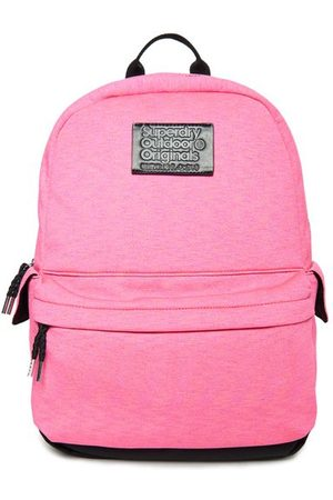 Superdry Jersey Stripe Montana Backpack