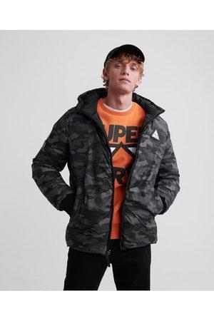 Superdry Converter Puffer Jacket