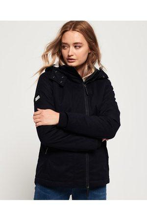 Superdry Women Parkas - Boxy Snorkle Hooded SD-Windparka Jacket