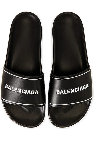 Balenciaga Piscine Slide in