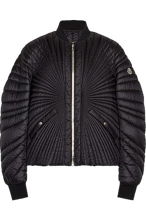 Moncler + Rick Owens Angle Jacket in