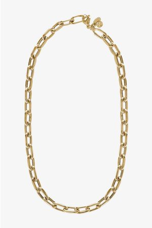ANINE BING 14k Delicate Chain Necklace