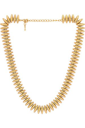 Amber Sceats Women Necklaces - Choker in Metallic .