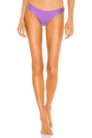 LPA Yvette Bottom in Purple.