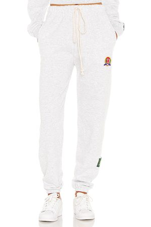 DANZY Classic Collection Sweatpant in Grey.