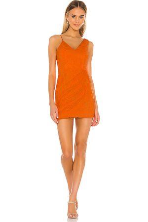 Michael Costello X REVOLVE Olivia Mini Dress in .