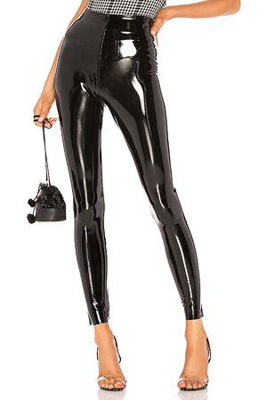 Commando Perfect Control Patent Leather Legging in .
