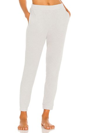 SKIN Whitely Pant in Grey.