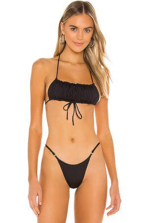 Frankies Bikinis Dreamy Bikini Top in .