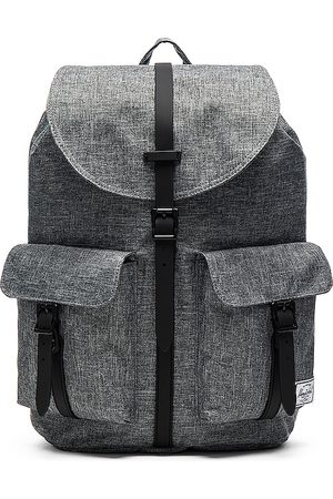 Herschel Supply Co. Dawson in Gray.