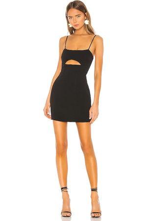 Lovers + Friends Enzo Mini Dress in .